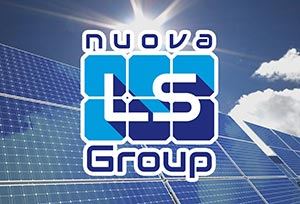 New LS Group brand