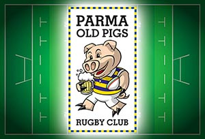 Logo Parma Old Pigs