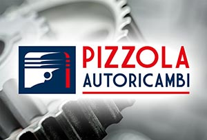 Pizzola Spare Parts brand