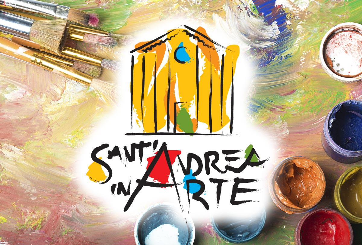 Sant'Andrea in Arte - Inner Wheel International
